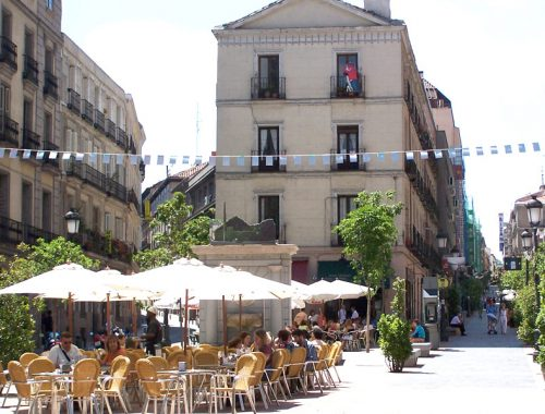Saint Ana Square