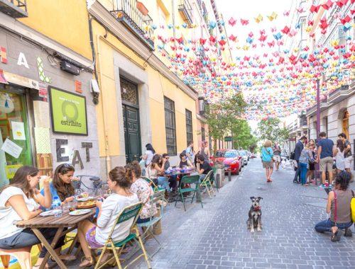 Promenades Of Saint Ana